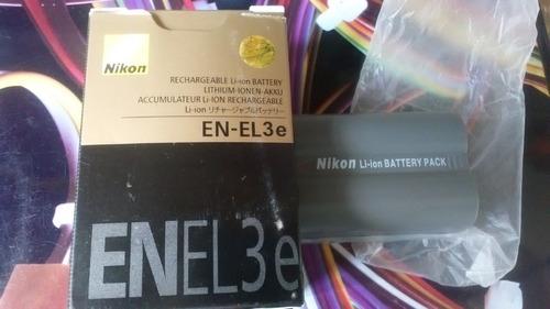 baterias en-el3e nikkon