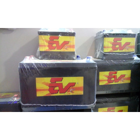 Baterías Ev - 12v -110ah (ev110cat)