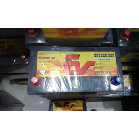 Baterías Ev 110 Cat (12x110) Para Toyota Hilux 3.0