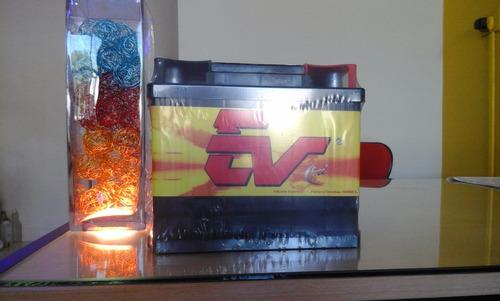baterías ev 12/45 ev45dn r
