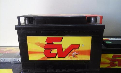baterías ev 12vx80 ev80dch r