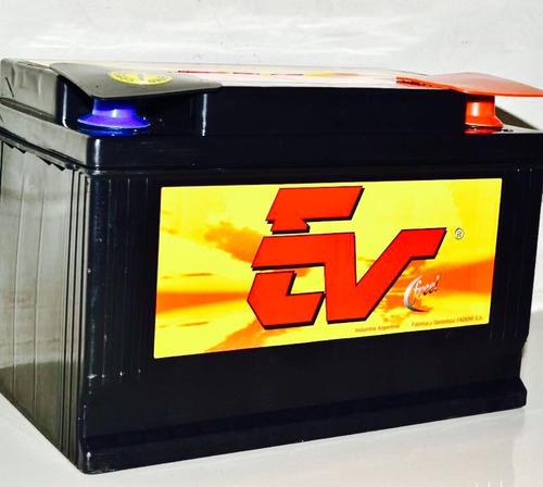 baterías ev 12x75 ev75dd reforzada