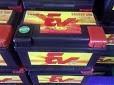 baterías ev 75dd reforzadas