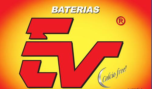 baterías ev75pm reforzadas