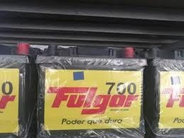 baterías fulgor para todo tipo de vehículo...