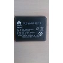 Bateria Original Huawei Hb5d1 C5120 C5600 Cm651 G7050 C5700