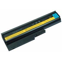 Batería Reemplazo Laptops Lenovo Thinkpad R60 T60 T61 Sl500
