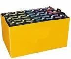 baterias industriales para montacargas