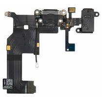 Conector De Carga Iphone 5c Repuesto + Instalación