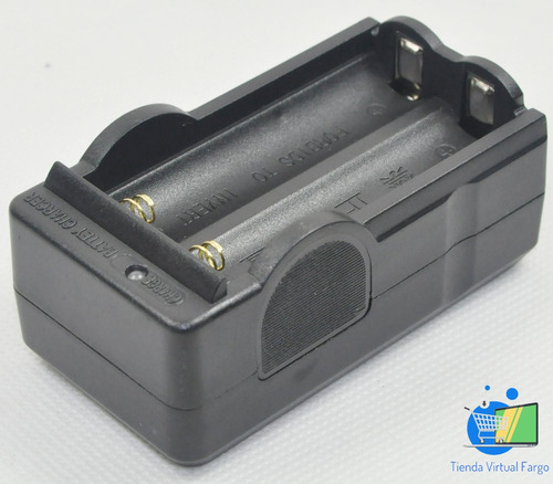 baterías mah kit cargador