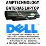 Bateria Laptop Inspiron 14r 13r M501 N3010 N4010 N4050 N5010