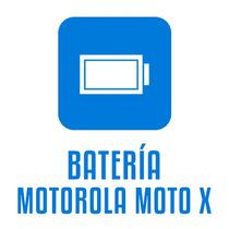 Batería Moto X 1° Generación Xt1058 + Instalación - Smartpro