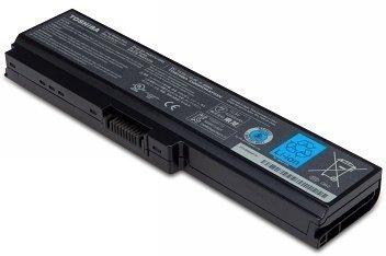 baterias notebook toshiba original - depc