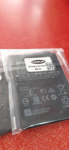 baterias originales de nokia 2, nuevas, garantia .