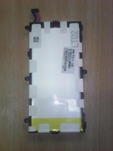 baterias originales samsung tab 3