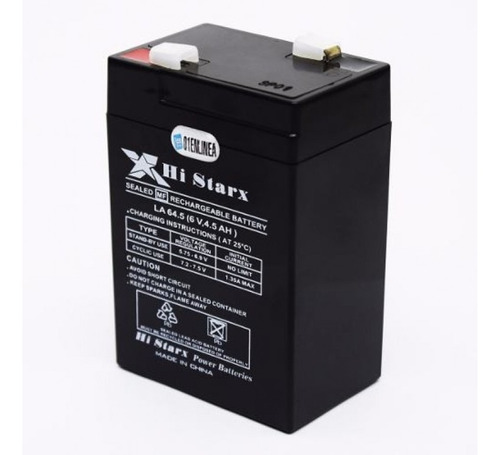baterias para bateria