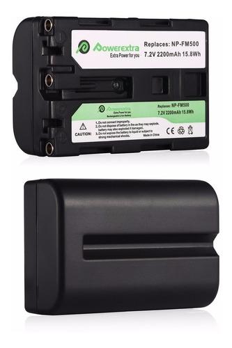baterias para camara