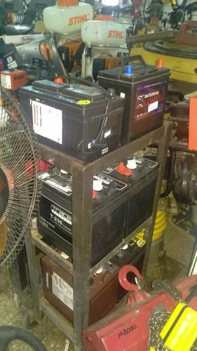 baterias para carro en varias marcas