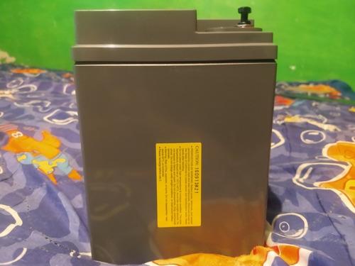 baterías para sillas electricas