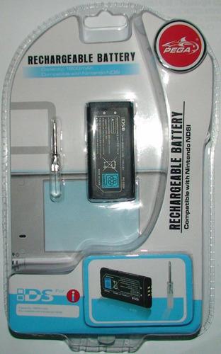 baterias para todos las versiones de nintendo ds!