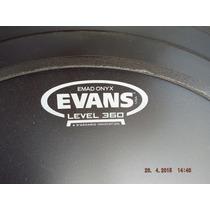 Parche Para Bombo 18 Evans Level 360 A D