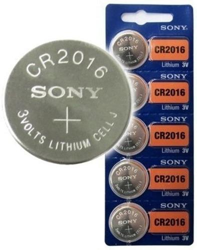 baterias pilas boton cr 2016 2025 2032 litio 3v