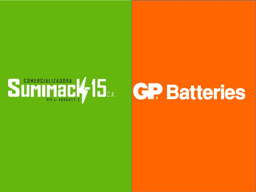 baterias recargables aa gp recyko blister de 2 sellado