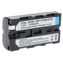 Bateria Para Camara Sony Np-f550