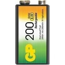 baterías recargables baterías marca