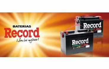baterias record de inversores (americana) - o r i g i n a l