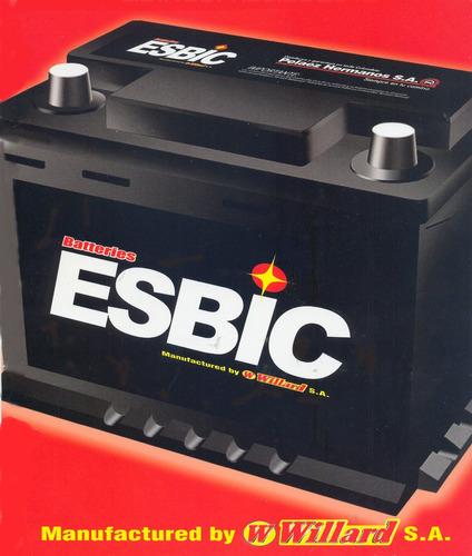 baterías renault clio logan sandero symbol megane duster