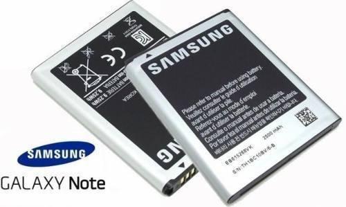 baterias samsung galaxy originales s1 1650mah 6,11wh s2  s3