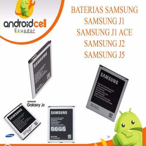 baterias samsung j1 j2 j5