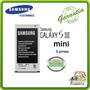 Bateria Original Samsung S3 Mini Con Garantia