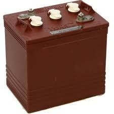 baterias trace de iinversor (24 mreses garantia)