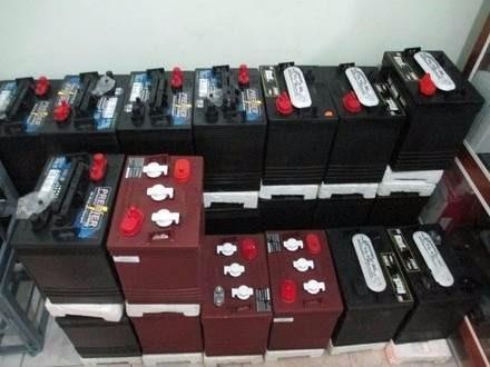 baterias trojan negras de inversores . oferta especial