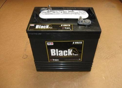 baterias trojan negras, trace , tronic de inversores . ofert