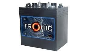 baterias trojan roja  para inversores 3900