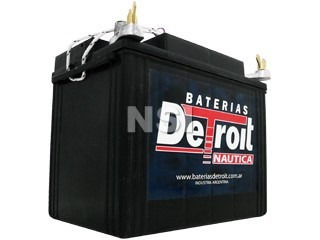 baterias trojan rojan de inversores . americanas . original