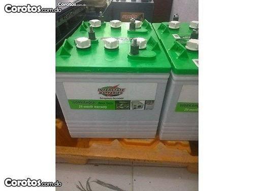 baterias tronic para inversores . liquidacion .