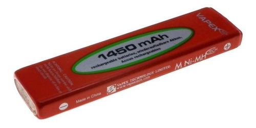 baterias walkman minidisc cassette discman nuevas