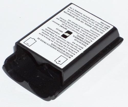 baterias xbox 360