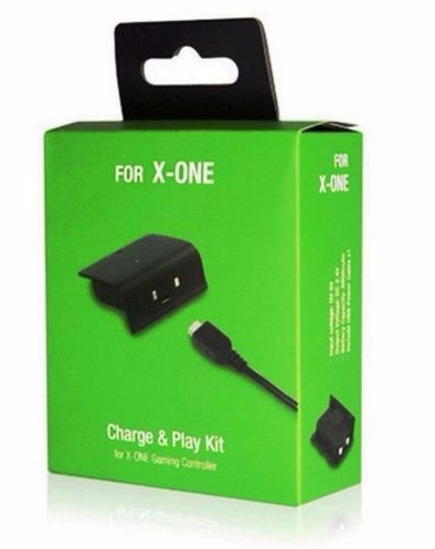 baterias xbox one one carregadores