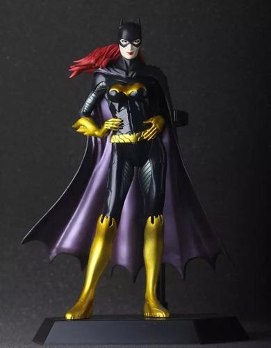 batgirl batichica figura muñeco crazy toys original en caja
