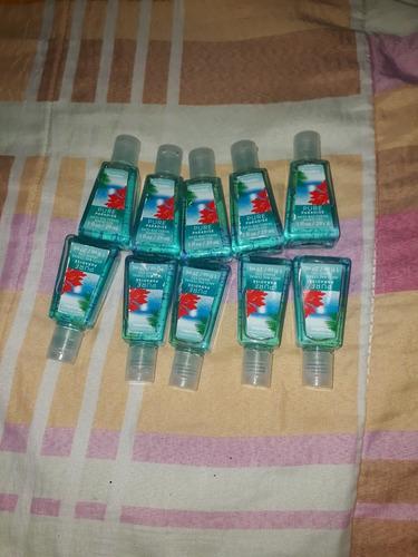 bath & body works gel antibacterial