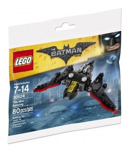 bati nave batman - lego original nuevo