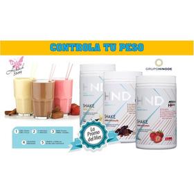 Batido Nutricional Colageno Hidrolizado Shake Hnd Original