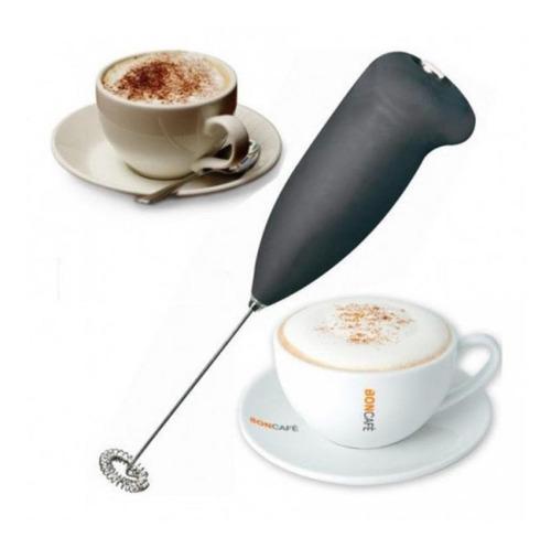 batidor eléctrico manual huevo café capuchino clic