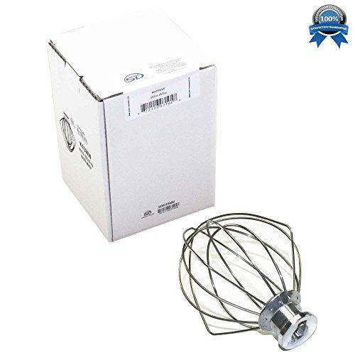 batidor mezclador k45ww compatible con mezcladores kitchenai