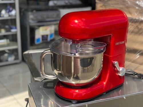 batidora 5 litros cheftronic